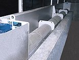 ROTAMAT® Storm Screen for stormwater discharges RoK 2